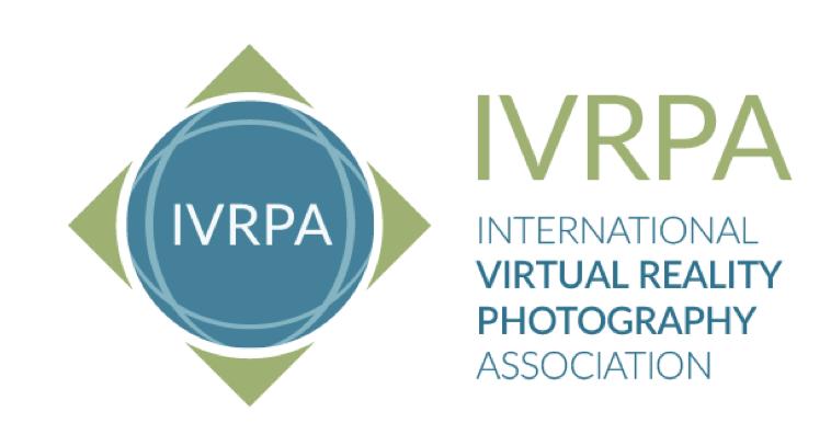 IVRPA Logo, 360 photography